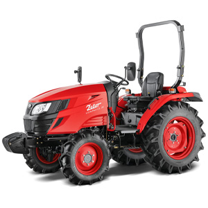 Zetor CL35 without cab